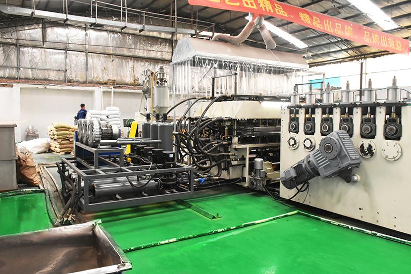 生产设备大型机械