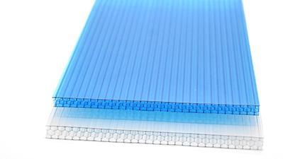 阳光板的厚度和层数与使用寿命之间的关系