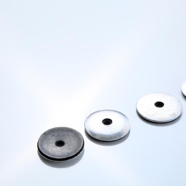阳光板专用配件铝垫片