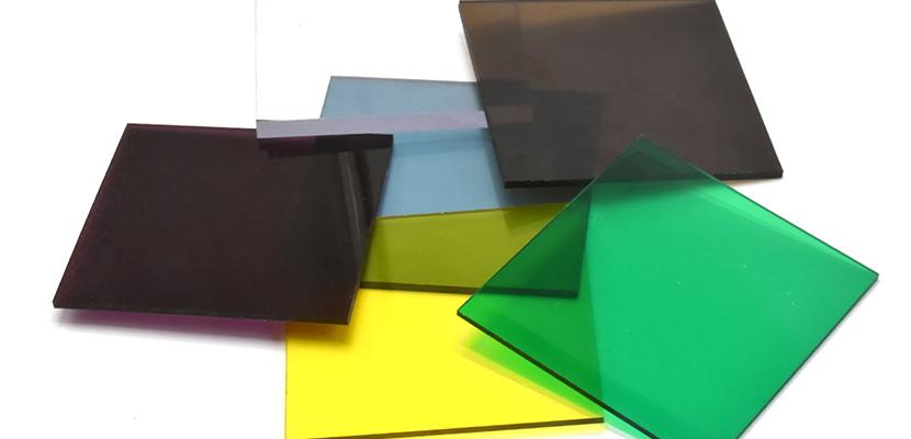 阳光板和耐力板可以弯曲吗?