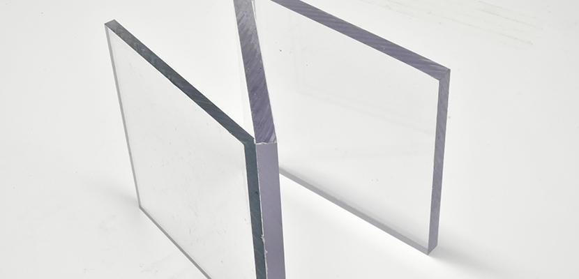 欣海阳光板浅析pc耐力板作为生产线防护板的广泛应用