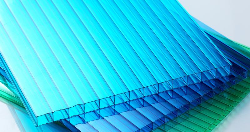 欣海阳光板给大家分享PC阳光板的生产工艺流程