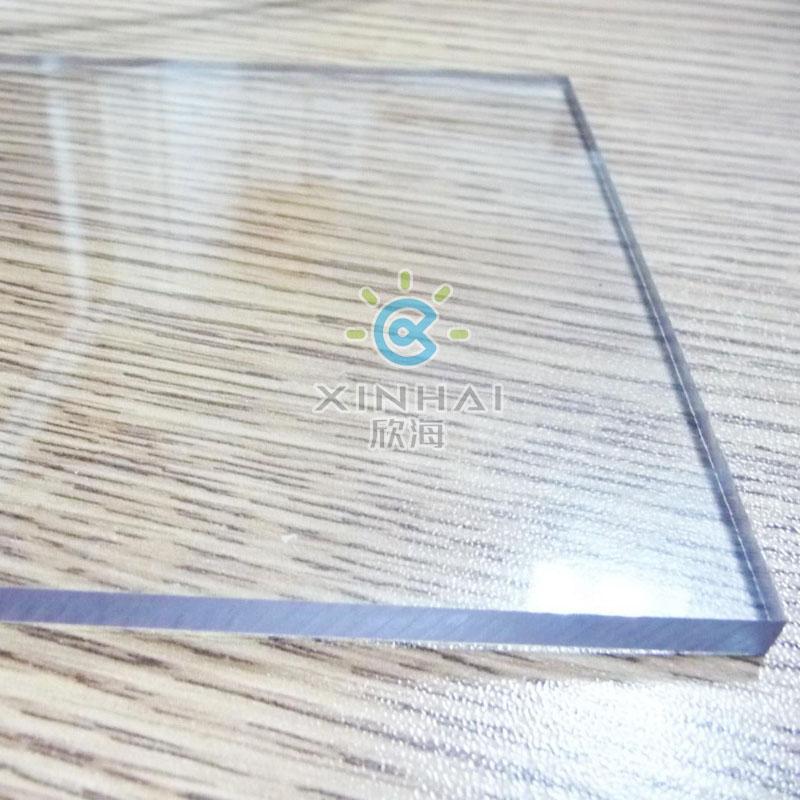 阳光房选用耐力板优势