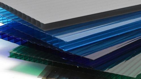 如何清理阳光板外面的污垢?