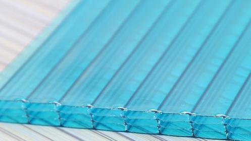 欣海阳光板浅析关于PC板材市场不良风气的声明