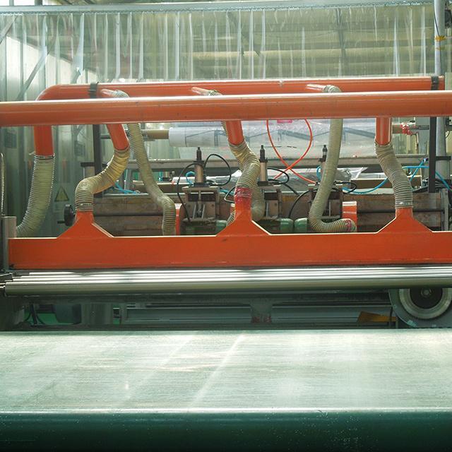车间生产线