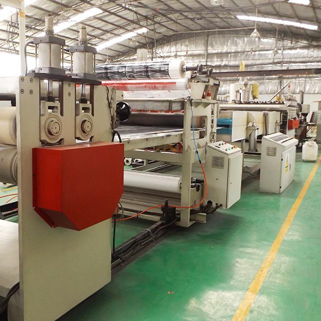 生产车间机械设备