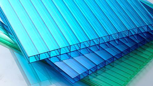欣海阳光板为您解析温室专用pc阳光板特性