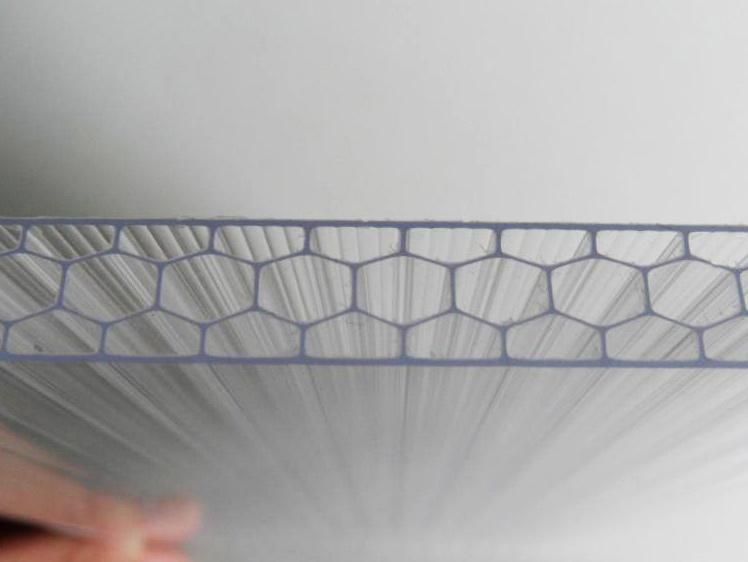 蜂窝阳光板