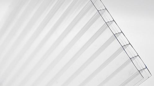欣海阳光板为您浅析pc阳光板的规格和质保年限