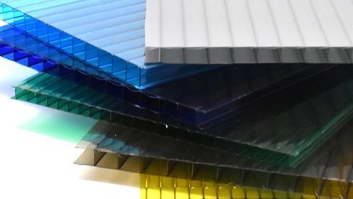 欣海阳光板为您解析PC阳光板与FRP采光板的区别