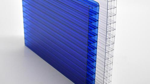 欣海阳光板浅析温室阳光板的功能特性