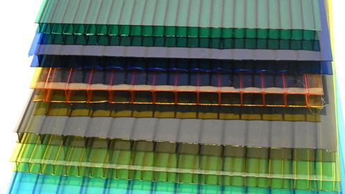 欣海阳光板为您解析PC阳光板的聚碳酸酯原料分析
