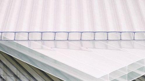 欣海阳光板PC阳光板安装指导书