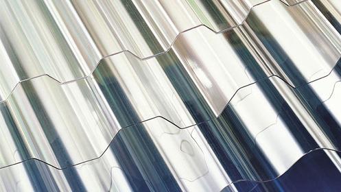 欣海阳光板率先通过中央环保检查,全面恢复生产