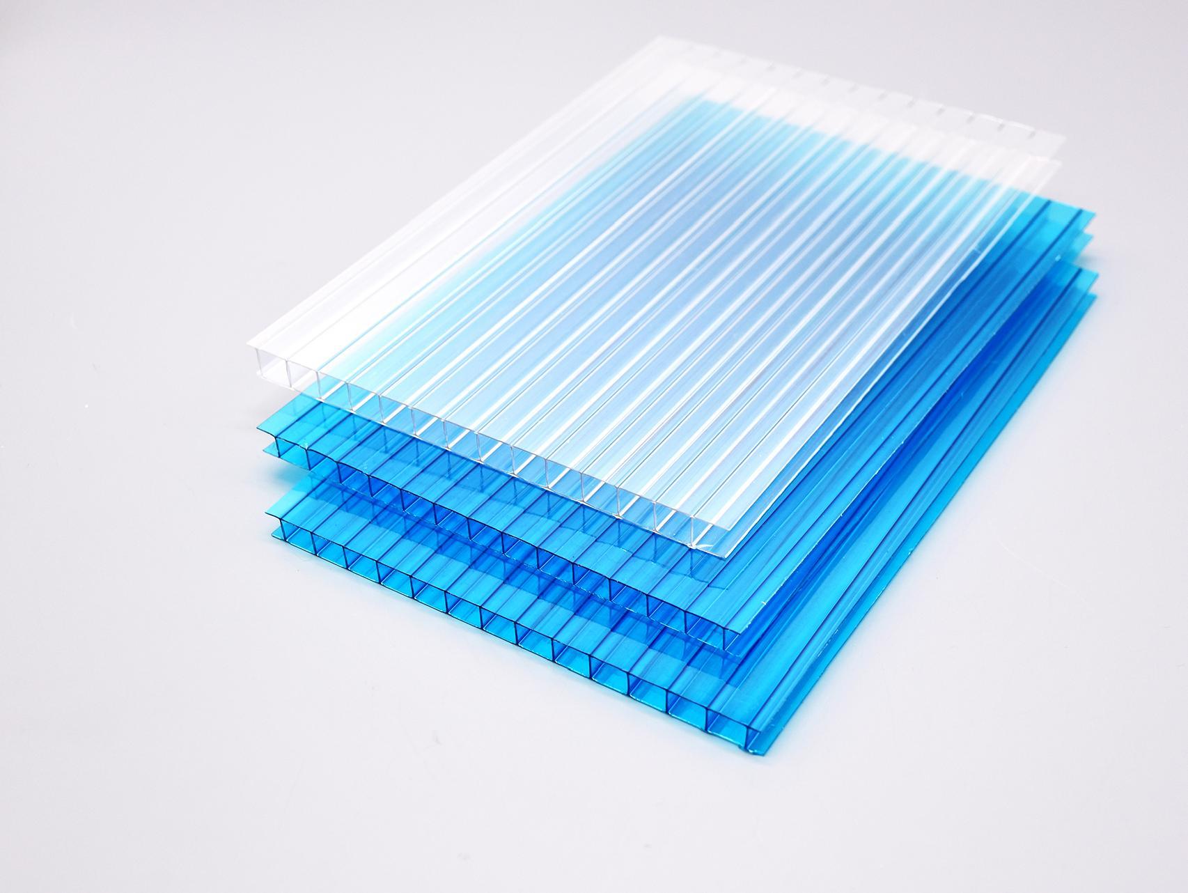 UV抗紫外线阳光板